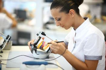 Обзор новых методов протезирования зубов